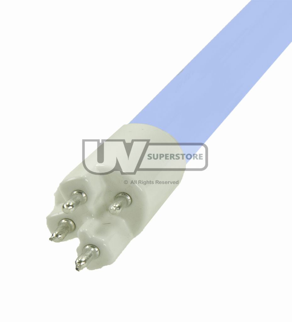 L 1 803 N Uv Replacement Lamp 254nm Uv Superstore Inc