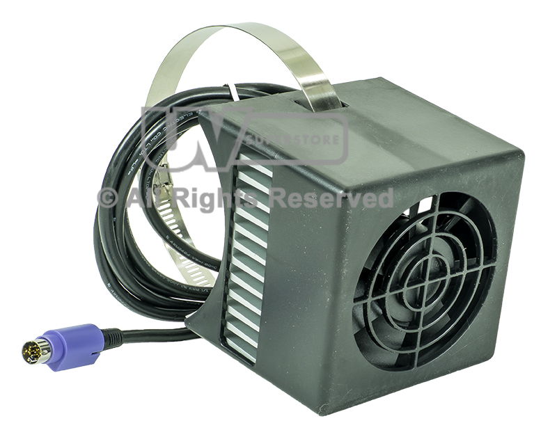 650630 Replacement Cool Touch Fan Kit 1 Inch